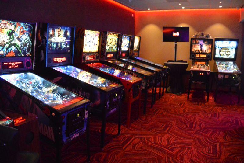 Corso Casino Rotterdam