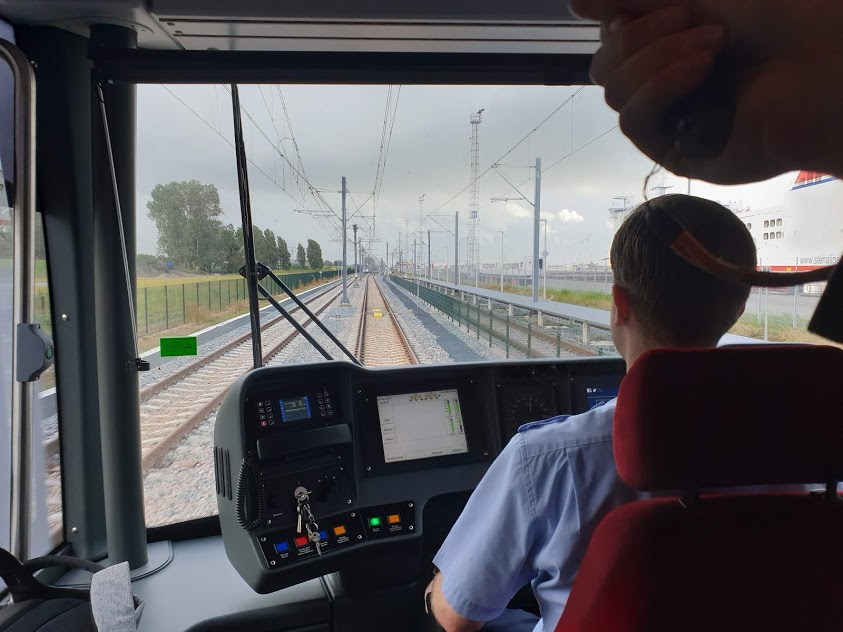 Open Dag Hoekse Metro